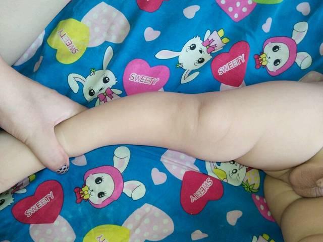 宝妈们你们好_我宝宝一岁零几天了会走路了,可