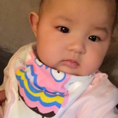 请问三个月的宝宝,为什么一哭鼻子就堵呢…还