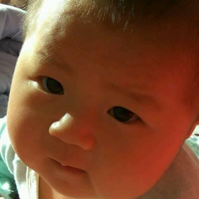 我宝宝3个月20天这几天咳嗽嗓子有痰,鼻子呼噜