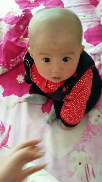 6个月宝宝流清鼻涕怎么办
