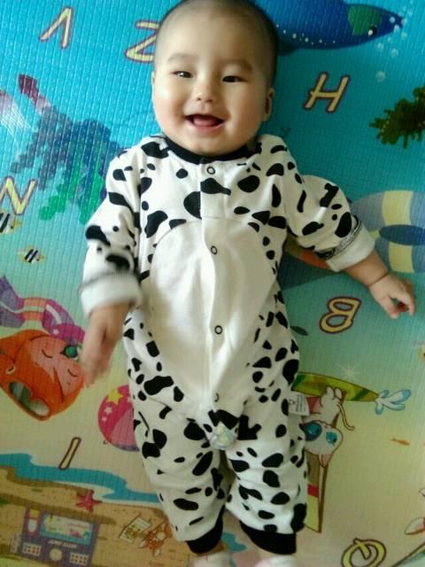 快七个月的宝宝奶量很少,体重轻_宝宝还有几天