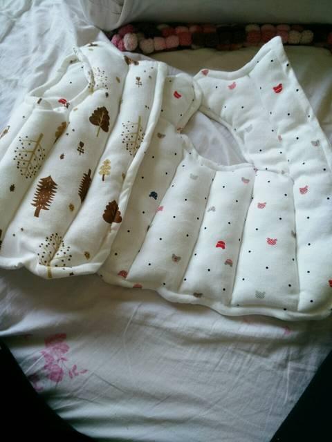 手工制作宝宝衣服